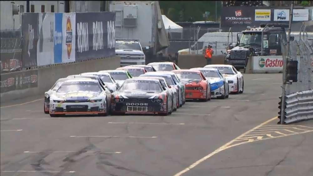 NASCAR Pinty's Series 2019. Grand Prix Trois-Rivières. Full Race_5d514b80dd6c9.jpeg