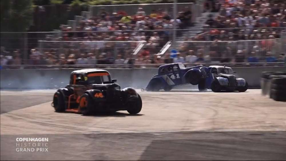 OK Mobil 1 Legend Car Cuppen 2019. Final Copenhagen Historic Grand Prix. Spins | Crash_5d530f26666f6.jpeg