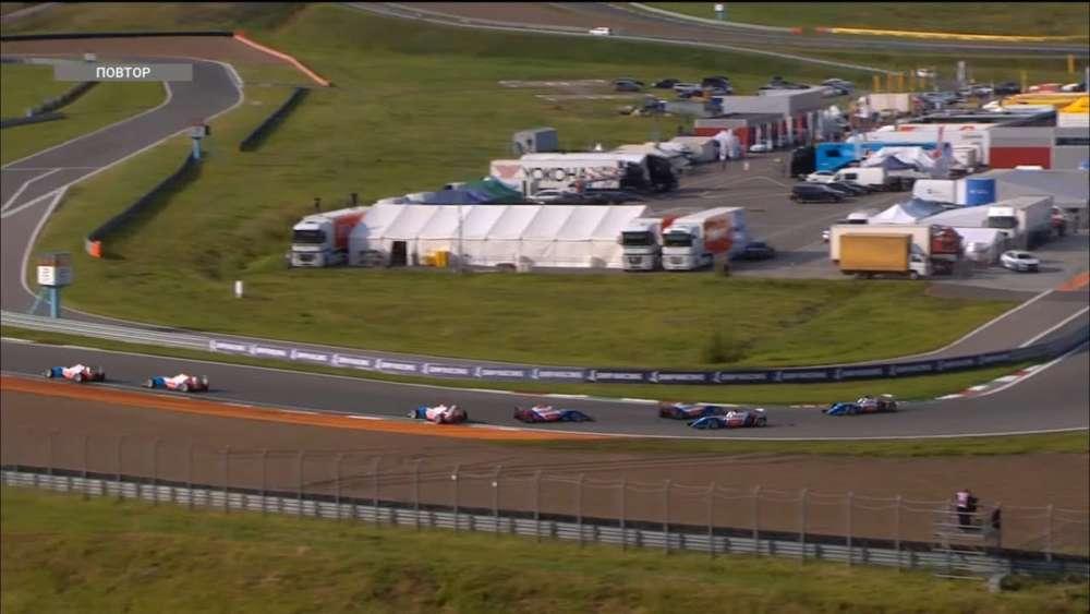 SMP Formula 4 Championship 2019. Race 1 KazanRing. Start Crashes_5d4bd3945a05f.jpeg