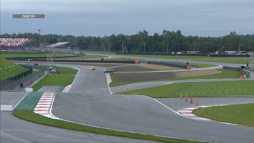 SMP RCRS (Super Production/Touring-Light) 2019. Race 1 Moscow Raceway. Leader Off_5d57f626785a2.jpeg