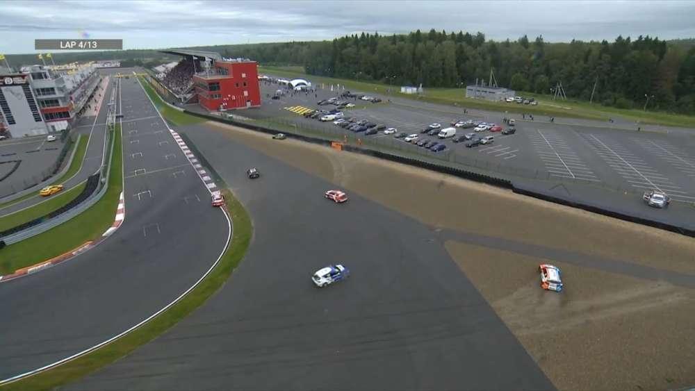 SMP RCRS (TCR Russia) 2019. Race 1 Moscow Raceway. Rain Chaos_5d57da2149f42.jpeg