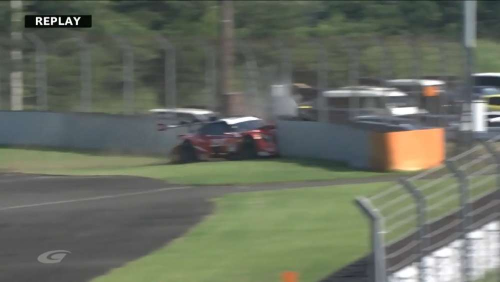Super GT 2019. Race Fuji Speedway. Yuji Tachikawa Crash_5d4694c0e97eb.jpeg