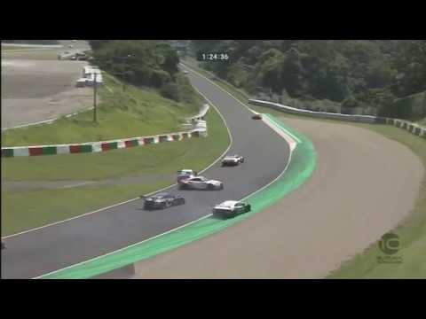 Suzuka 10 Hours 2019. Race. Multiple Collide_5d623ce370c91.jpeg