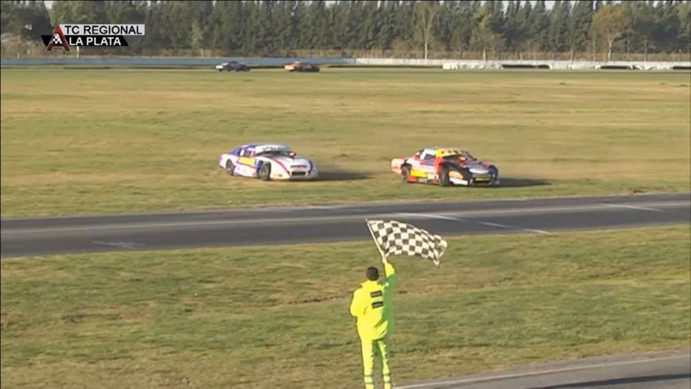 "Turismo Carretera (Regional GTB) 2019. Final Autódromo Roberto José Mouras (5). Final Lap | ""Finish""_5d530a530d7be.jpeg"