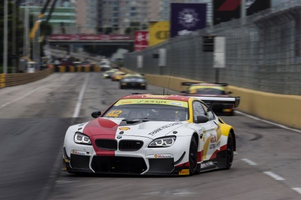 BMW WORKS DRIVERS AUGUSTO FARFUS AND JOEL ERIKSSON  TO COMPETE IN THE BMW M6 GT3 AT MACAU_5d70593bc677a.jpeg