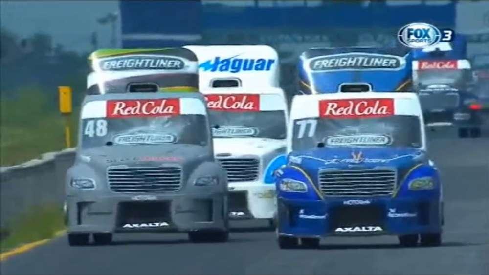 Campeonato Tractocamiones Freightliner 2019. Autódromo Monterrey. Last Laps_5d8d52b520908.jpeg