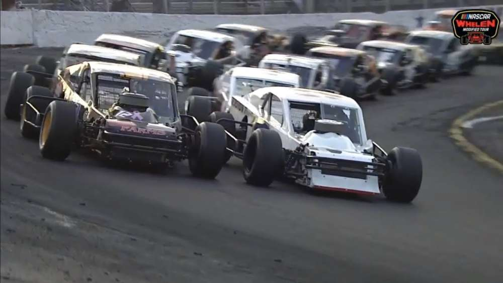 Crate Modifieds 2019. Riverhead Raceway (10). Full Race_5d7564ba1f321.jpeg