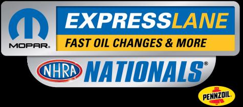 Mopar Express Lane NHRA Nationals