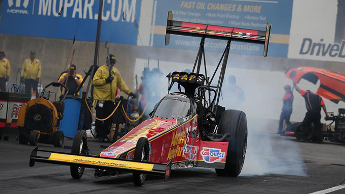 Force Sets National Top Fuel Record, Capps, Enders, Sampey Pick Up Top Spots a Reading_5d7da25898dcf.jpeg