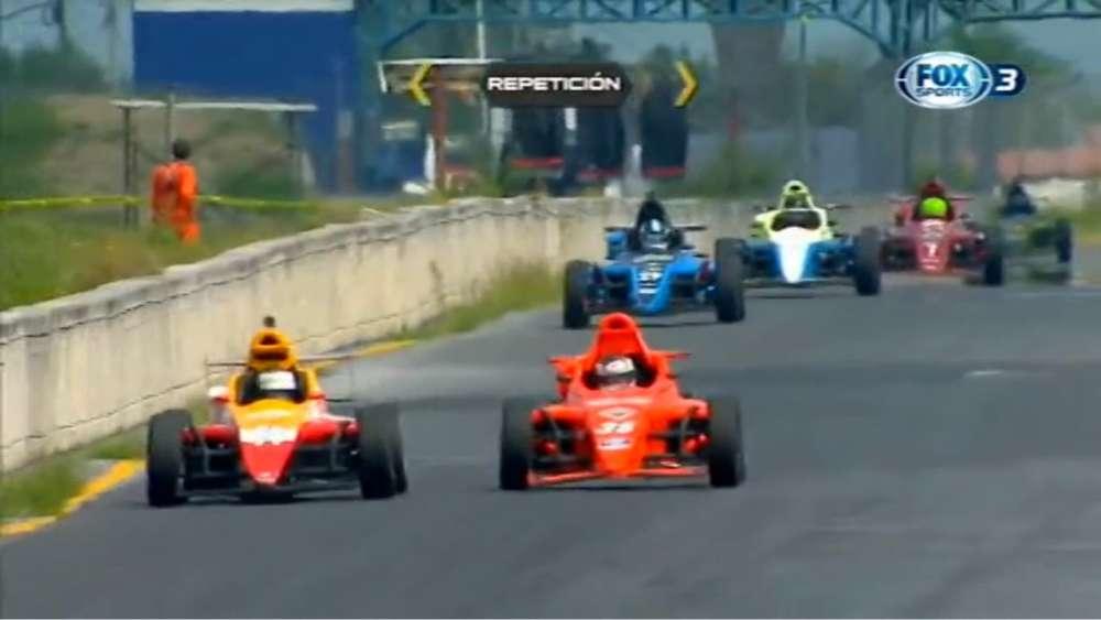 Fórmula 1800 Méxicana 2019. Autódromo Monterrey (2). Last Laps_5d8d52bfb127e.jpeg