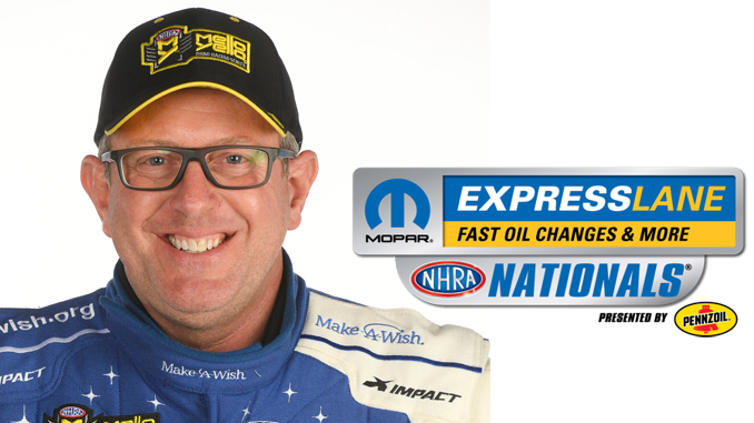 Funny Car Standout Tommy Johnson Jr. Ready to Keep Building at Mopar Express Lane NHRA Nationals presented by Pennzoil_5d790885b6e06.jpeg