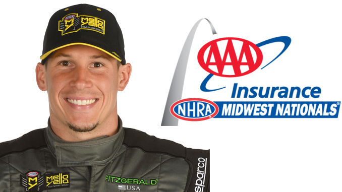 In Countdown for First Time, Pro Stock's Alex Laughlin Returns to Site of First Win at AAA Insurance NHRA Midwest Nationals_5d8cd293f3778.jpeg