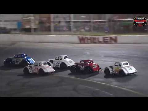 Legends 2019. Riverhead Raceway (17). Full Race_5d756494453b3.jpeg
