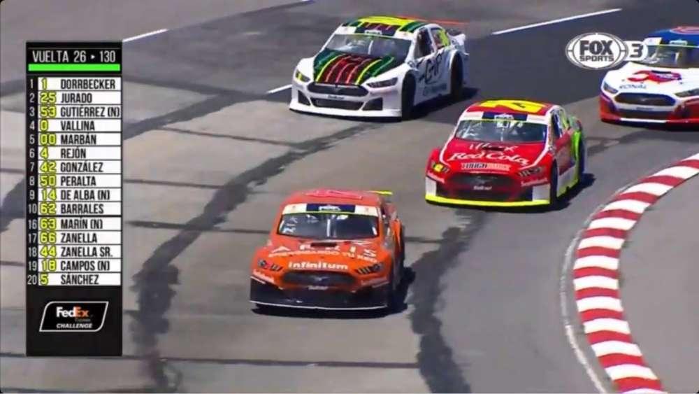 NASCAR FedEx Challenge 2019. Súper Óvalo Potosino. Full Race_5d705851da4c9.jpeg