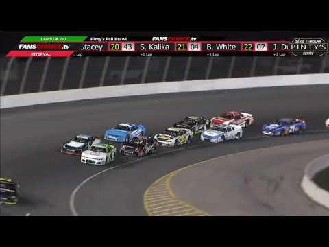 NASCAR Pinty's Series 2019. Jukasa Motor Speedway (2). Full Race_5d922c762d6d5.jpeg