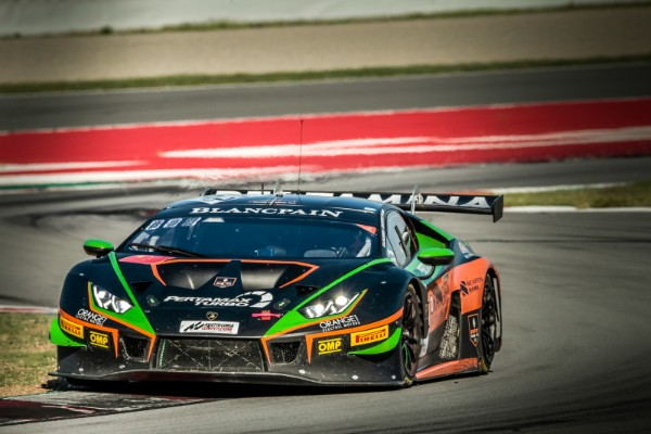 ORANGE1 FFF RACING MAKES BLANCPAIN GT SERIES HISTORY  AT CIRCUIT DE BARCELONA-CATALUNYA_5d9105e0104d3.jpeg