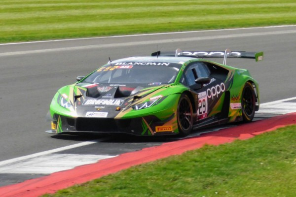 RATON RACING BY TARGET FIELDING TWO CARS IN THE GT OPEN ATBARCELONA_5d863f5d20c42.jpeg
