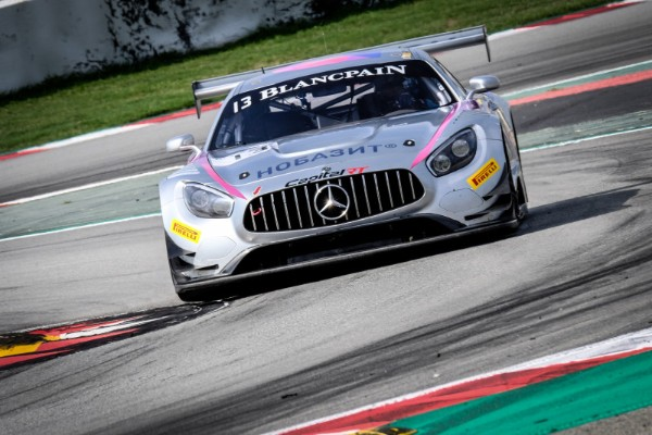 REMENYAKO WINS ACTION PACKED BLANCPAIN GT SPORTS CLUB SATURDAY RACE ONE IN BARCELONA AS MOLLER SEALSTITLE_5d8fb9187db1d.jpeg