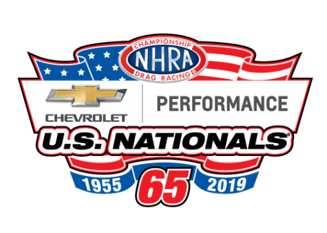 NHRA US Nationals 65
