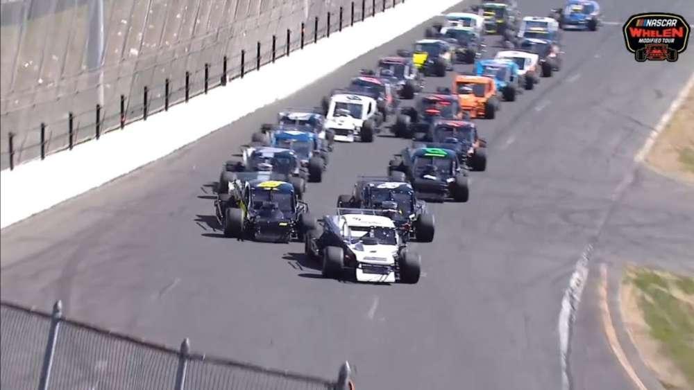SMS Stock Car Modified 2019. Stafford Motor Speedway (21). Full Race_5d91e26d30247.jpeg