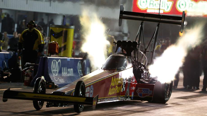 B. Force, J. Force, Coughlin & M. Smith Start Fast with Provisional No.1 Spots at AAA Texas NHRA FallNationals_5daafe5f46b36.jpeg