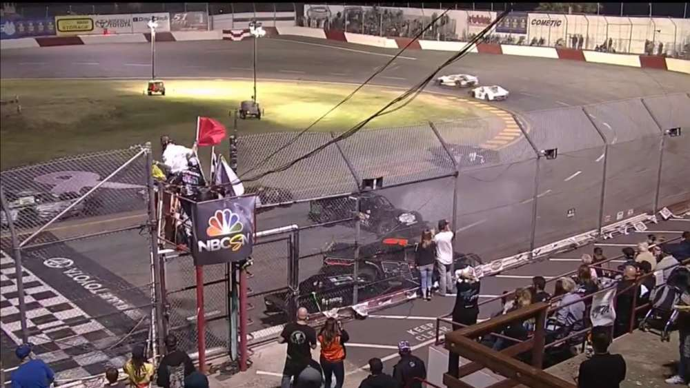 Limited Modified 2019. All American Speedway (8). Big Crash_5da73f28b35fa.jpeg