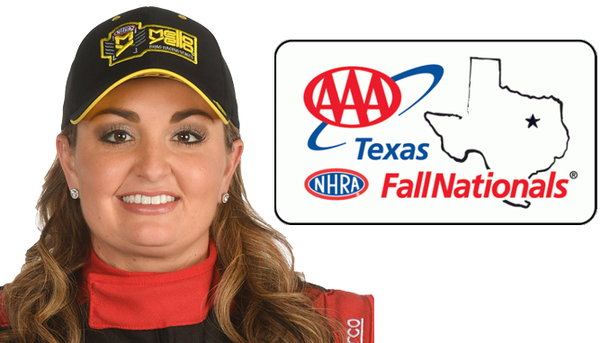 Pro Stock Points Leader Erica Enders Thrives at the Perfect Time approaching AAA Texas NHRA FallNationals_5da8a8c1cc12f.jpeg