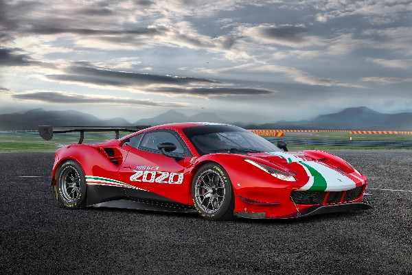 THE FERRARI 488 GT3 EVO 2020: THE CONTINUING EVOLUTION OF A LEGEND_5db5d95499035.jpeg