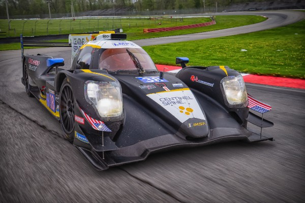 THE FINAL CHALLENGE: FOUR CARS, TWO CHAMPIONSHIPS FOR PERFORMANCE TECH MOTORSPORTS AT ROADATLANTA