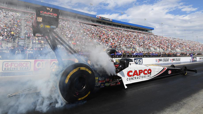 Torrence, Beckman, Enders and Johnson Land Top Spots in Qualifying at the NTK NHRA Carolina Nationals_5da331802c04f.jpeg