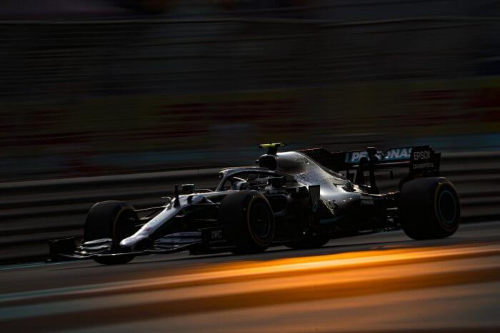 2019 Abu Dhabi Grand Prix – Friday