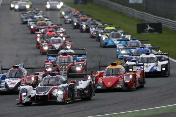 Porsche le mans 2020