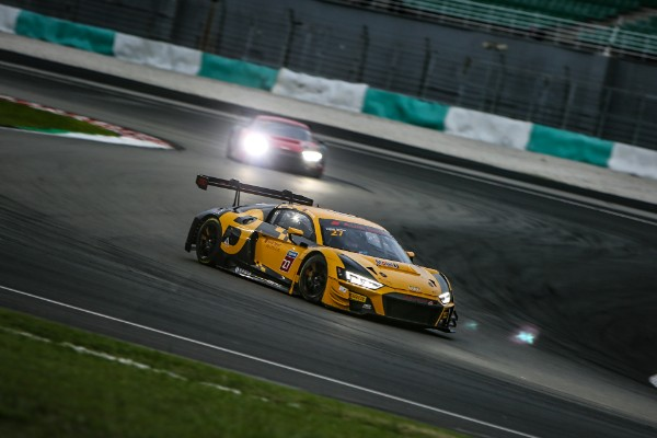 B-QUIK RACING SIGNS OFF THE SEASON WITH DOUBLE PODIUM INSEPANG