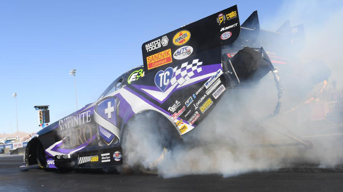 Beckman, Pritchett, Anderson & M. Smith earn No.1 Qualifiers as Track Records Fall at Dodge NHRA Nationals presented by Pennzoil_5dbe464f93fce.jpeg