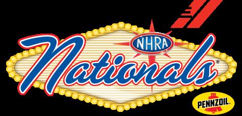 Dodge NHRA Nationals-LN2