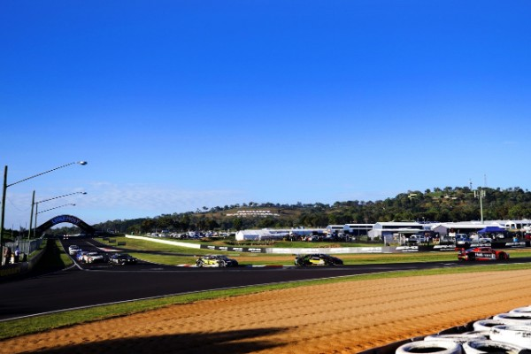 GT3 LAP RECORD UNDER FIRE AT MOUNTPANORAMA