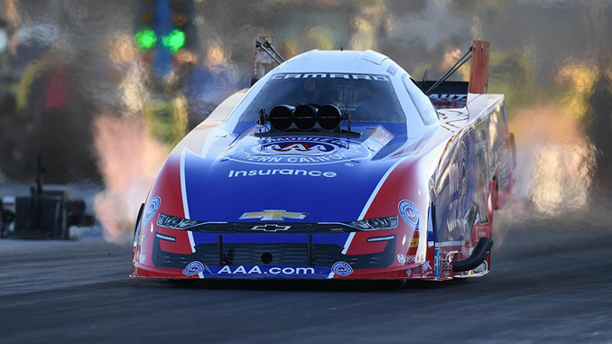 S. Torrence, Hagan, Coughlin and M. Smith Earn No. 1 Qualifiers Heading into Championship Sunday at Auto Club NHRA Finals_5dd148094971a.jpeg