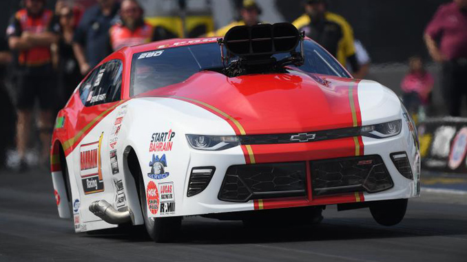 """191104 Steve """"Fast"""" Jackson Ends Championship Year with Victory [678]"""