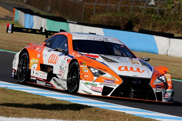 TOM'S LC500 WINS ITS SECOND SUPER GT POLE POSITION OF THE SEASON_5dbd88280522e.jpeg