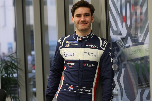 JOB VAN UITERT TO JOIN UNITED AUTOSPORTS FOR 2020 EUROPEAN LE MANS SERIES AND LE MANS 24 HOURS_5dfa1d1bdfbd2.jpeg