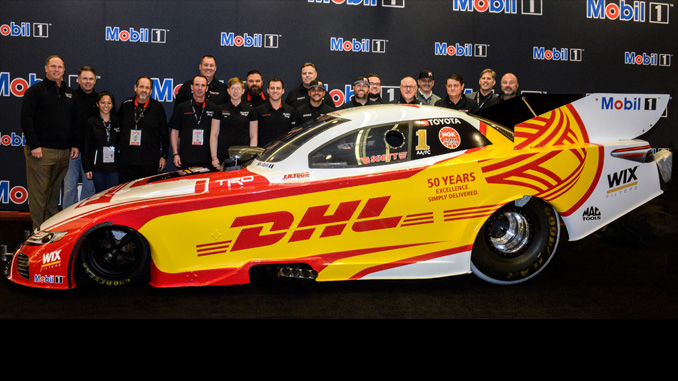 Mobil 1 Returns to NHRA Racing With Multi-Year Sponsorship of Toyota Racing Development and Kalitta Motorsports_5df3ae97ebfd1.jpeg