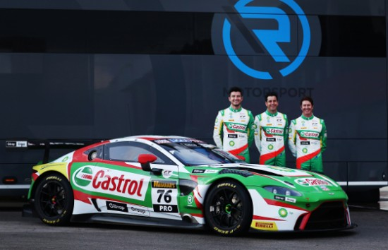 R-MOTORSPORT SET TO LINE UP WITH RICK KELLY, SCOTT DIXON AND JAKE DENNIS IN THE BATHURST 12 HOUR_5df5376a757ff.jpeg