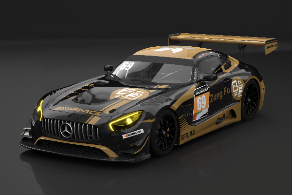 TEAM HONG KONG CRAFT-BAMBOO RACING CONFIRMS ENTRY FOR THE 2020 DUBAI 24 HOURS
