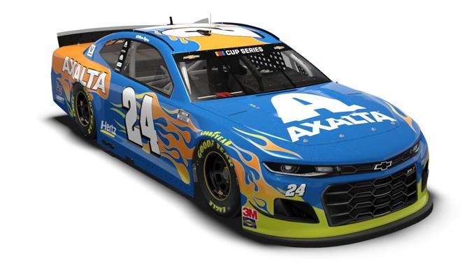 "Axalta's Automotive Color of the Year ""Sea Glass"" to Make a Cool Splash in DAYTONA 500_5e32fa290bb6c.jpeg"