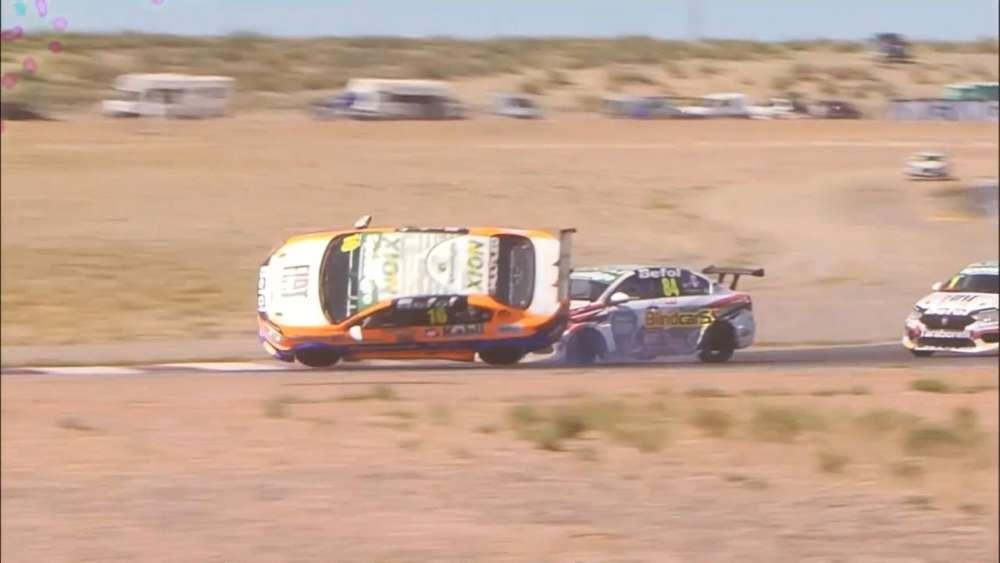 Fiat Competizione 2019. FR2 Autódromo Parque Provincia del Neuquén. Big Crash Rolls_5e1d20113c450.jpeg