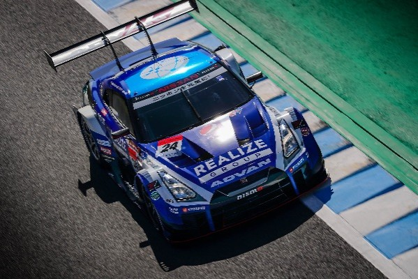MARDENBOROUGH RETURNS FOR FIFTH SUPER GT SEASON