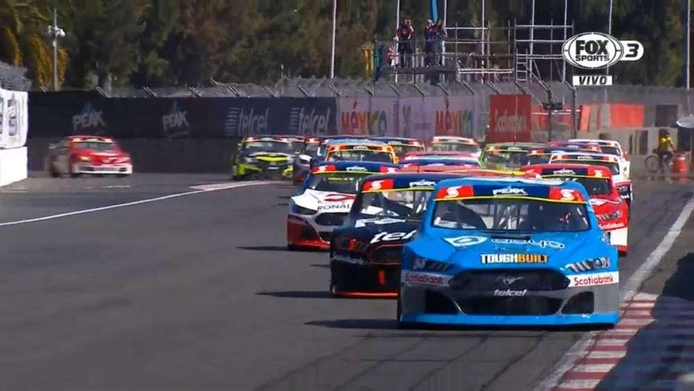 NASCAR FedEx Challenge 2019. Autódromo Hermanos Rodríguez. Full Race_5e33a4df6c407.jpeg