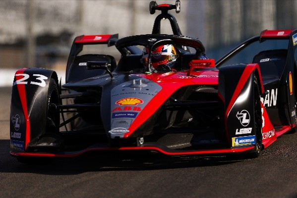 NISSAN E.DAMS AIMS TO REPEAT CHILEAN SPEED IN FORMULAE