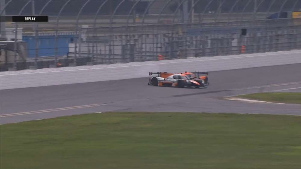 Prototype Challenge 2020. Daytona International Speedway. Crash Spins_5e1d200349293.jpeg