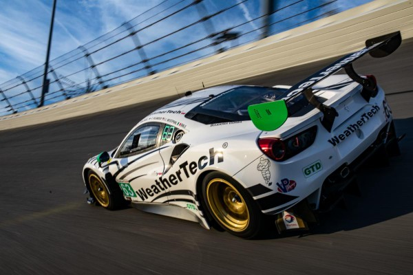 WEATHERTECH RACING COMPLETES SUCCESSFUL ROAR WEEKEND